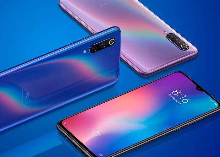 El Xiaomi Mi 9 está por debajo de 350 euros. BRUTAL