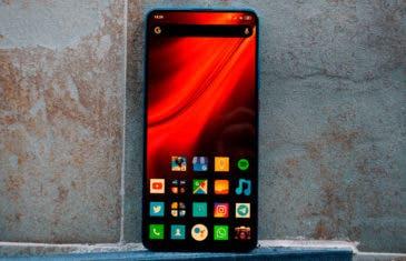 4 móviles Xiaomi con cámara frontal doble: así serían sus extraños diseños