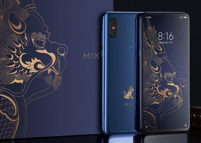 El Xiaomi Mi MIX 4 contará con carga inalámbrica inversa