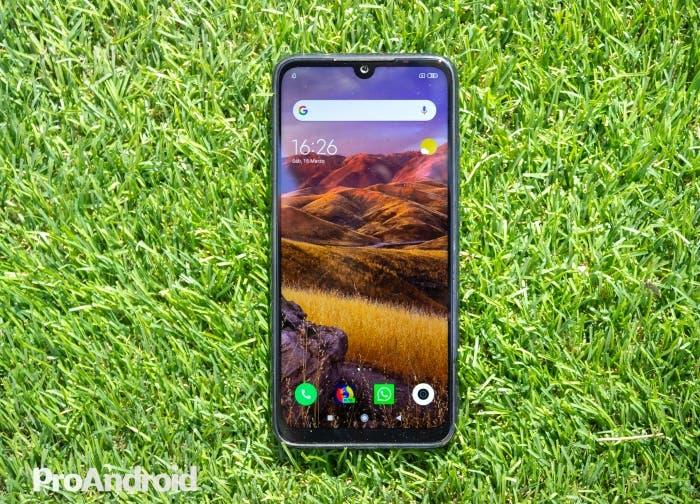 El Xiaomi Redmi Note 7 y otros teléfonos ya son compatibles con la realidad aumentada ARcore