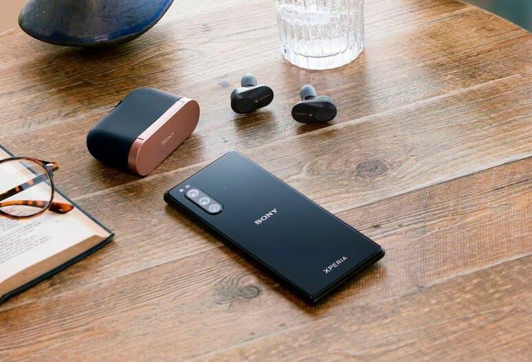 Sony montaría el Snapdragon 865 en su próximo gran teléfono