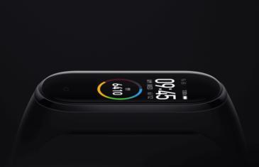 Como cambiar las WatchFaces en la Xiaomi Mi Band 4