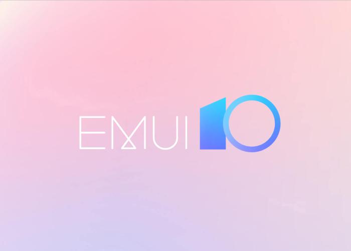 Huawei publica las fechas de las betas de EMUI 10 para 33 teléfonos