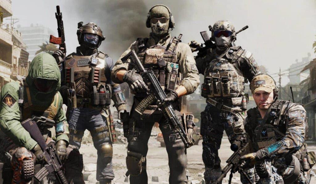 Call of Duty Mobile tendrá modo zombies y podría llegar muy pronto