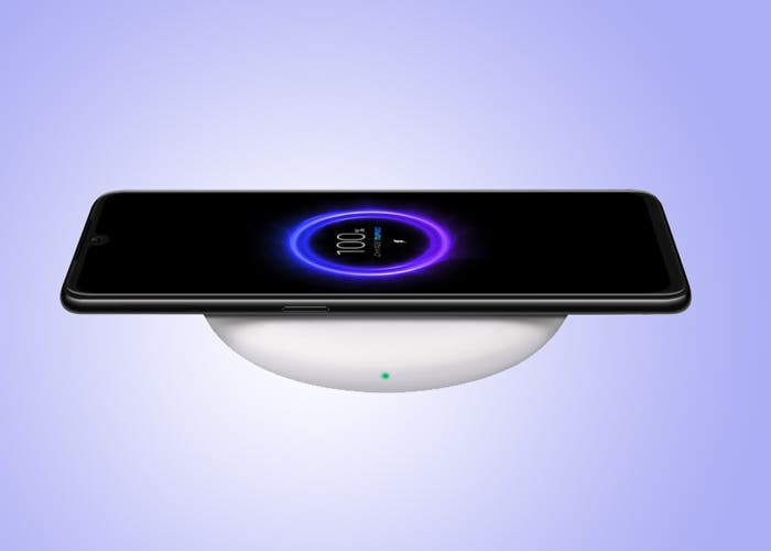 Xiaomi presenta Mi Charge Turbo, una carga inalámbrica de 30W más rápida que tu cargador por cable