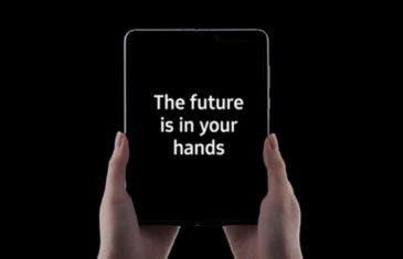Samsung explica en vídeo cómo cuidar el Galaxy Fold