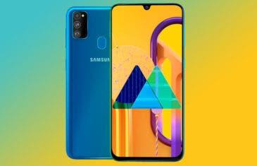 Samsung Galaxy M30s: se filtran todos los detalles antes de la presentación