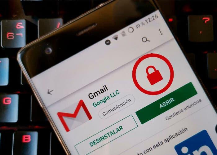Así puedes bloquear cuentas y evitar correos en Gmail para Android