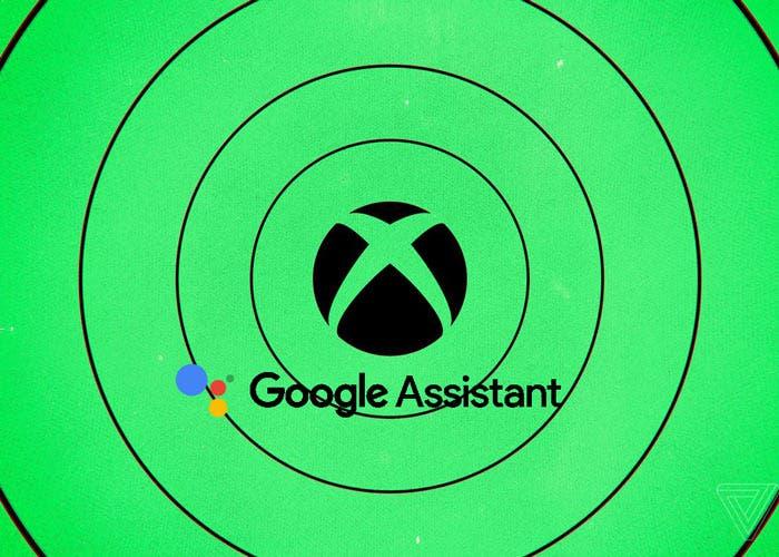 Google Assistant y Xbox One: se podrá acceder a los juegos con la voz