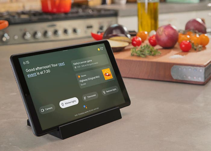 Google Assistant: el Modo Ambiente convierte tu móvil en una pantalla inteligente