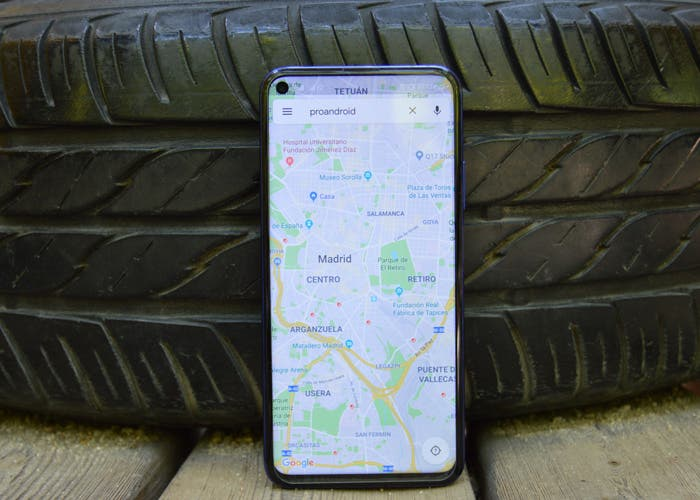 Cómo utilizar el GPS en Android sin Internet