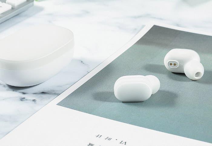 Nuevos auriculares inalámbricos de Xiaomi: los Mi True Wireless llegan a España