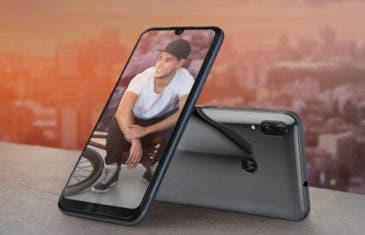 El Motorola Moto E6 Plus es oficial: doble cámara, procesador MediaTek y precio bajo