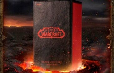 Redmi Note 8 Pro: así es la edición limitada de World of Warcraft