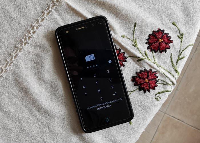 Cómo cambiar el PIN de la tarjeta SIM en Android