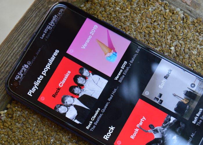 Spotify endurece el Plan Familiar: la app registrará la localización
