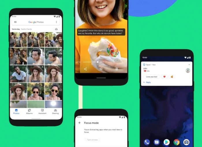 Primer problema para Android 10: algunos Pixel se quedan congelados en la pantalla de inicio