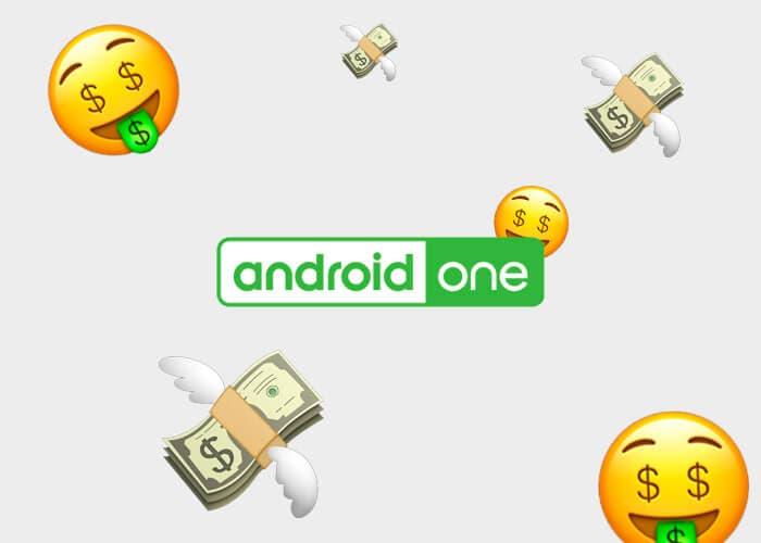 Ofertas Android One: tu teléfono con Android puro al mejor precio