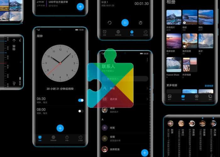 Los Huawei Mate 30 vienen sin los servicios de Google ¿Qué significa esto?