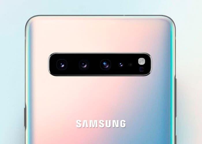 Samsung daría el salto de los 12 a los 108 megapíxeles con el Galaxy S11