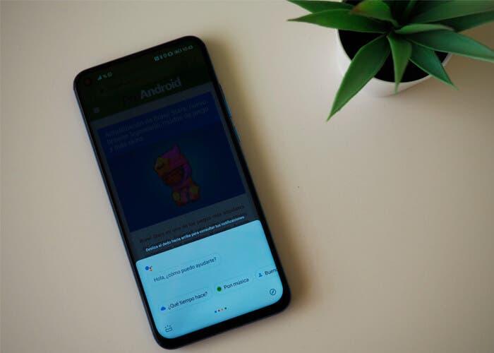 Google Assistant integra Action Blocks para personas con discapacidad cognitiva