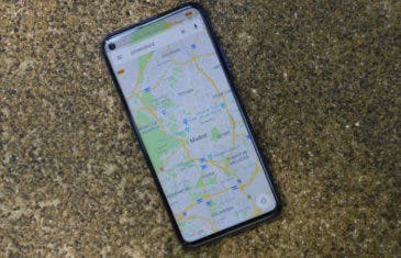 Google Maps ahora prioriza los restaurantes con envío a domicilio