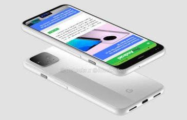 Oficial: los Google Pixel 4 se presentarán a mediados de octubre