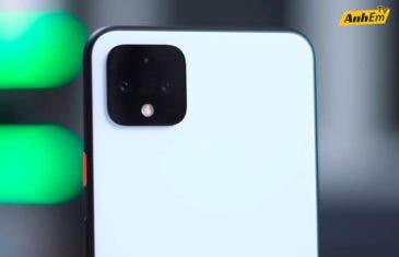Google Pixel 4: primer vistazo al modo astrofotografía de la cámara