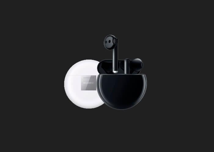 Huawei FreeBuds 3: así son los nuevos auriculares con cancelación de ruido