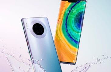 Cómo ver en directo la presentación de los Huawei Mate 30