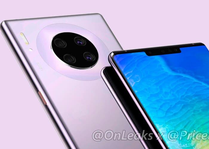 Huawei permitirá instalar los servicios de Google Play en el Huawei Mate 30