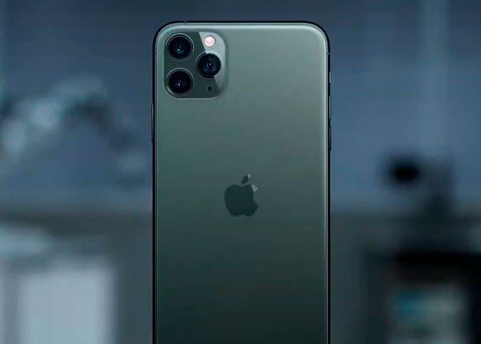 Alternativas más baratas al iPhone 11 y al iPhone 11 Pro en Android