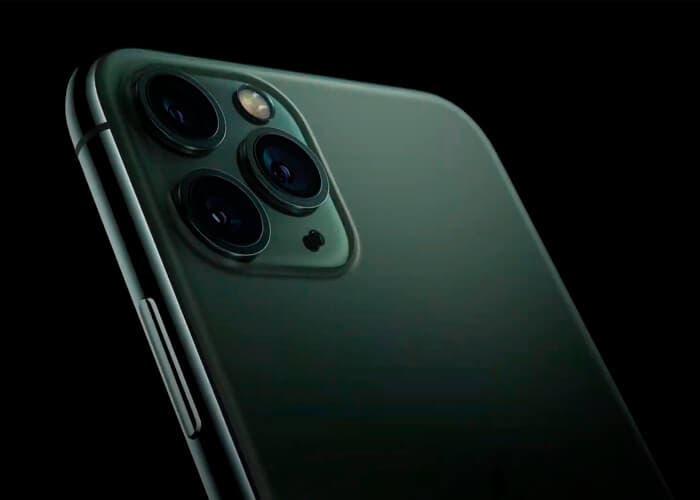 Así son los nuevos iPhone 11 y iPhone 11 Pro para competir con Android
