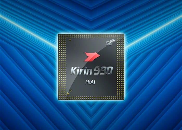 Kirin 990 para el Honor View 30 confirmado