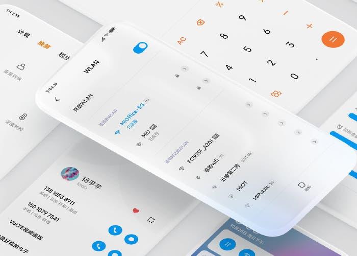 MIUI 11 es oficial: novedades y primeras fechas de actualización