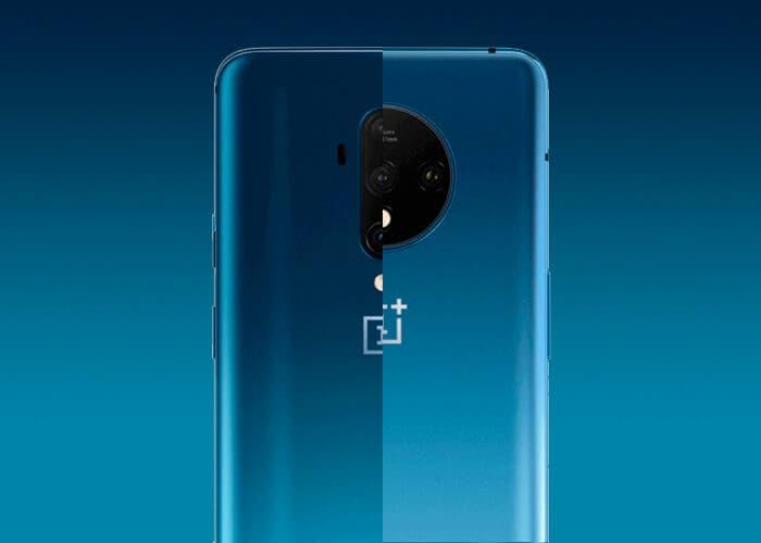 Los OnePlus 7T y 7T Pro ya se pueden comprar en España