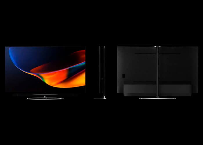 OnePlus TV es oficial: así es la primera televisión de la marca que además es motorizada