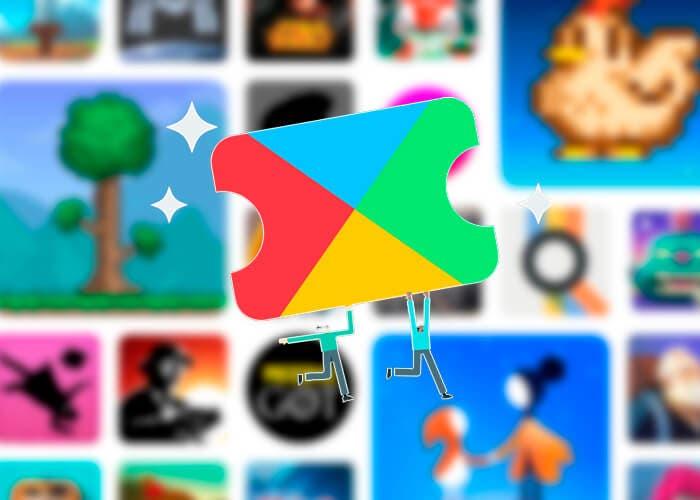 Google Play Pass se estrena con cientos de juegos y aplicaciones de pago