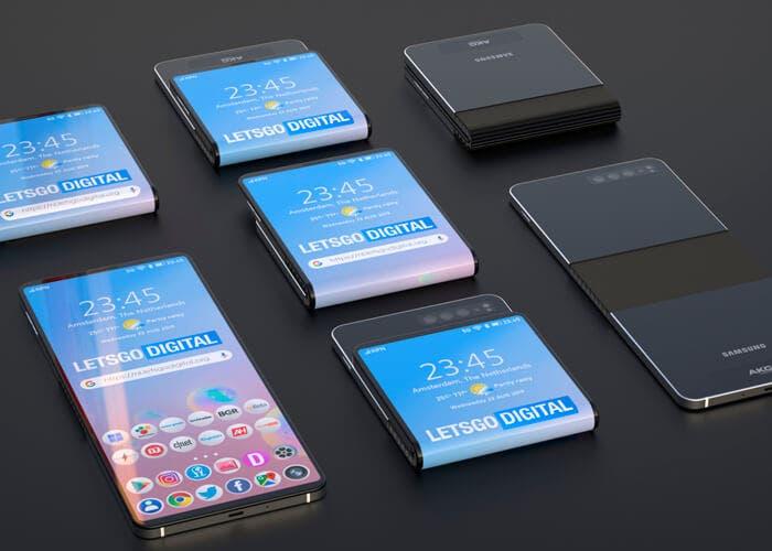 El próximo teléfono plegable de Samsung será más barato y tendrá otro formato