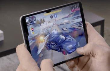 ¿Tienes 2.020 euros? Pues ya te puedes comprar el Samsung Galaxy Fold en España