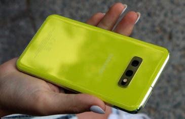 Samsung Galaxy S10 Lite: especificaciones filtradas y nuevos colores