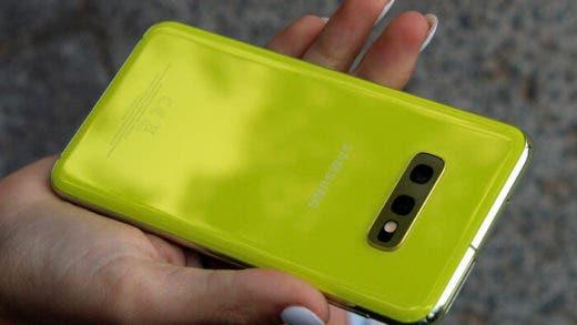 Los nuevos móviles de Samsung podrían mostrar publicidad