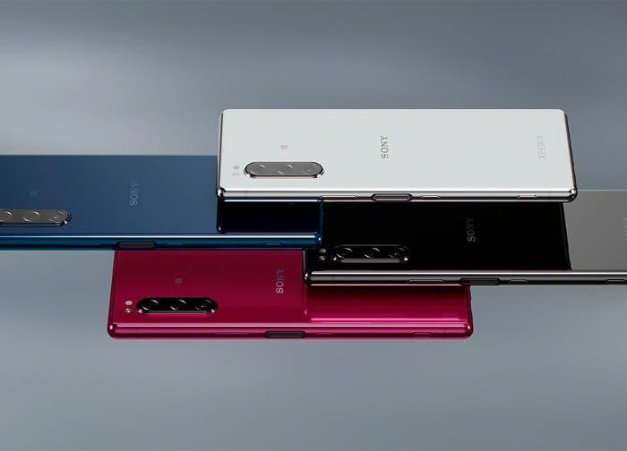 Sony Xperia 3 filtrado: así sería el próximo buque insignia de la compañía