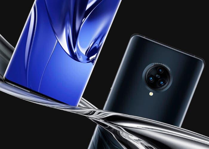El Vivo NEX 3 es oficial: cuando la pantalla curva se te va de las manos