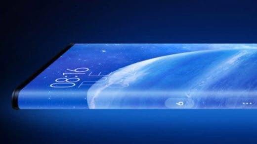 ¿Son estas las primeras imágenes del Xiaomi Mi MIX 4?