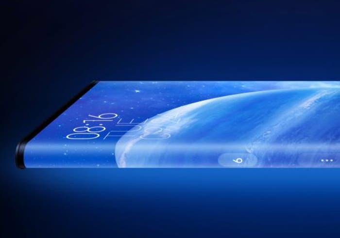 Xiaomi Mi MIX Alpha: así es el nuevo móvil TODO pantalla de Xiaomi