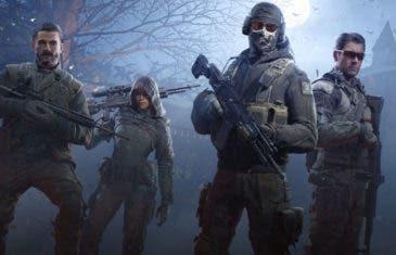 Call of Duty: Mobile y su evento de Halloween: todo lo que necesitas saber