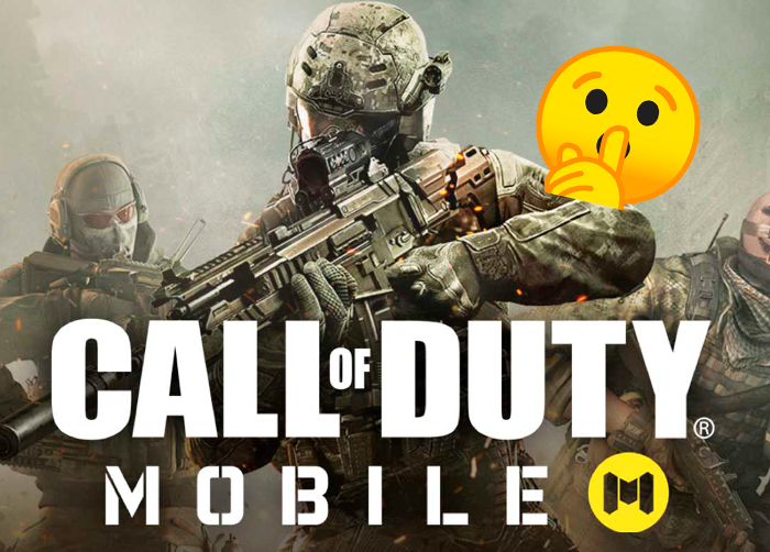 Cómo silenciar jugadores en Call of Duty Mobile