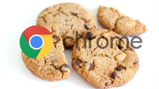 Así puedes mantener activas las cookies en Google Chrome