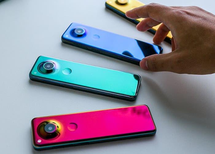 Andy Rubin publica el posible diseño del Essential Phone 2: así es el smartphone más raro del momento